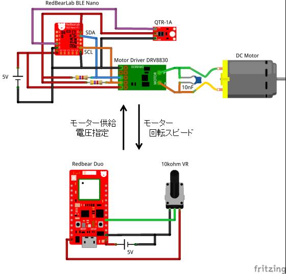 step02_ブレッドボード2