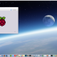 TightVNC:Mac から Raspberry Pi 3 を リモートデスクトップ